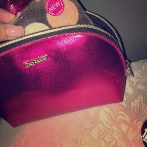 JUICY COUTURE COSMETIC BAG | 💄